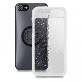 Protector funda de lluvia para teléfonos iPhone y Samsung de SP-CONNECT