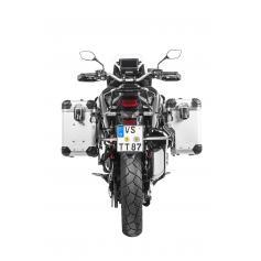 Sistema de Maletas Zega EVO X para Honda CRF1100L Africa Twin / Adventure Sports