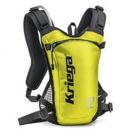Mochila Hidratación Moto Kriega Hydro 2