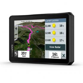 Garmin Tread GPS