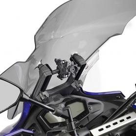 Barra para Soporte de Dispositivos de Givi para Ducati Multistrada V4 (2021-)