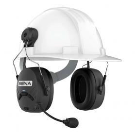 Auriculares Protectores con casco Sena Tufftalk M con Mesh 2.0