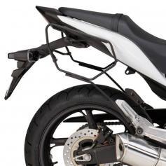 Soporte lateral Givi para Honda NC 700 S / NC 700 X (2012-) / NC 750 S / NC 750 X (2014-)