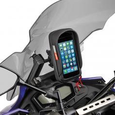 Barra de soporte para dispositivos de Givi para Honda Africa Twin CRF 1100L ADV Sports (2020-)