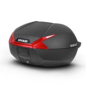 Topcase SH47 de Shad