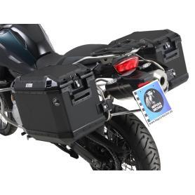 Sistema de maletas Xplorer con escotadura para BMW F850GS (2019-)