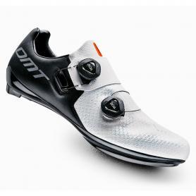 Zapatillas de ciclismo de carretera SH1 de DMT