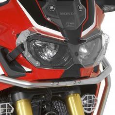 Protector de faro con cierre rápido para Honda CRF1000L Africa Twin / Adventure Sports