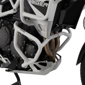 Barras de protección del motor para Triumph Tiger 850 Sport (2021-) de Hepco-Becker