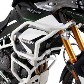 """Barras de protección superior """"Solid"""" para Triumph Tiger 850 Sport (2021-)"""