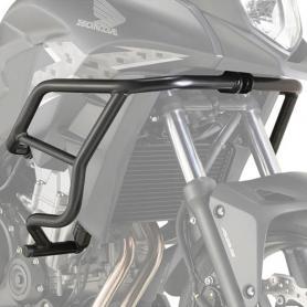 Barras de protección del motor Givi para Honda CB 500 X (2013-2018)
