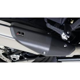 Escape Remus Hexacone en acero inoxidable para KTM 1290 Super Adventure S-R-T (2017-2020)