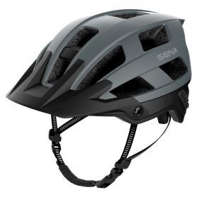 Casco Mountain Bike Sena M1 con Bluetooth Intercom