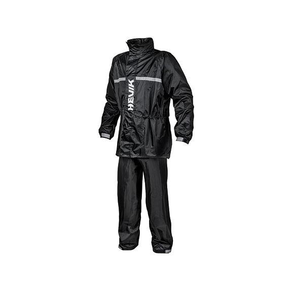 TRAJE IMPERMEABLE DRY LIGHT