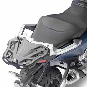 Portaequipaje trasero Givi para Honda X-ADV 750 / Forza 750 (2021)