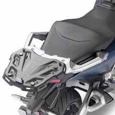 Portaequipaje trasero Givi para soporte original Honda X-ADV 750 / Forza 750 (2021)