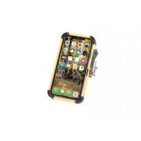 Soporte de manillar IBracket para iPhone 11 Pro Max de Touratech