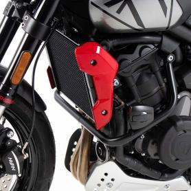 Barras de protección del motor para Triumph Trident 660 (2021-)