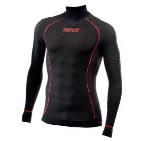 Camiseta interior térmica ciclismo y moto TS3W CU de Sixs