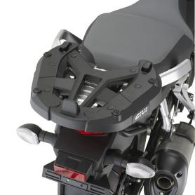Adaptador posterior específico para maleta Monokey® o Monolock® para Suzuki V-Strom DL 650 (2017-2021)