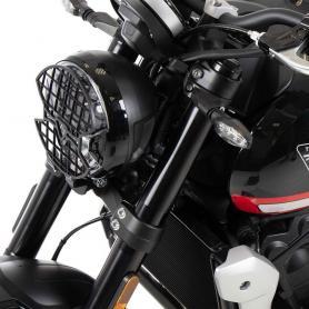 Rejilla de faro para Triumph Trident 660 (2021-)