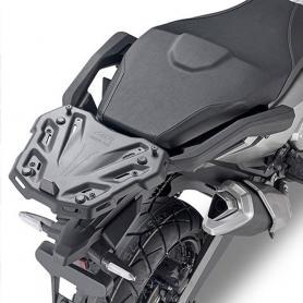 Portaequipaje trasero moto de Givi para Honda X-ADV 750 / Forza 750 (2021)