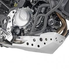 Cubrecarter en aluminio BMW F850GS (2021-) de GIVI