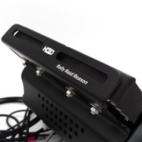 Soporte H3D para roadbooks F2R y Tripmasters
