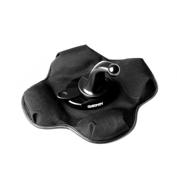 Soporte de fricción con brazo artículable móvil de Garmin