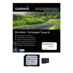 Tarjeta microSD™/SD™ Europa *Se actualizan los países que tenga instalado el dispositivo - 1 actualización* de Garmin