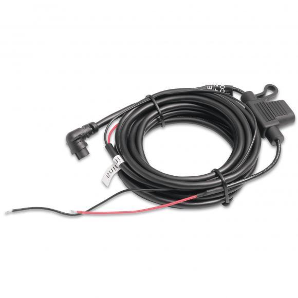 Cable de alimentación para navegador zūmo® de Garmin