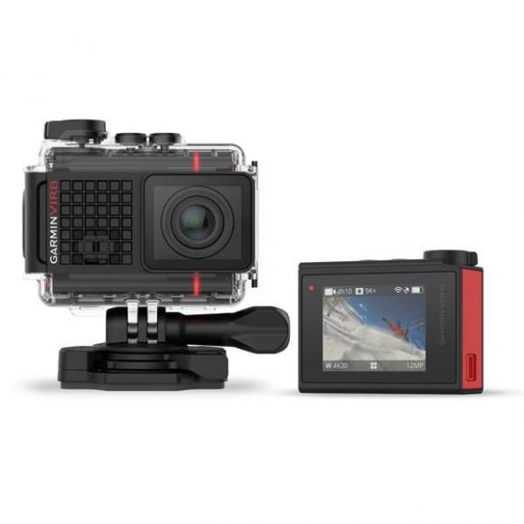 Action Cam VIRB® Ultra 30 de Garmin
