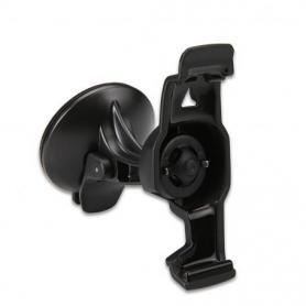 Soporte con ventosa para GPS Suction Cup Mount de Garmin