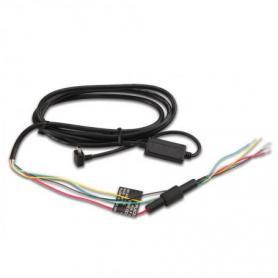 Cable de alimentación de datos para GPS (GPSMAP, Montana, Oregon) de Garmin