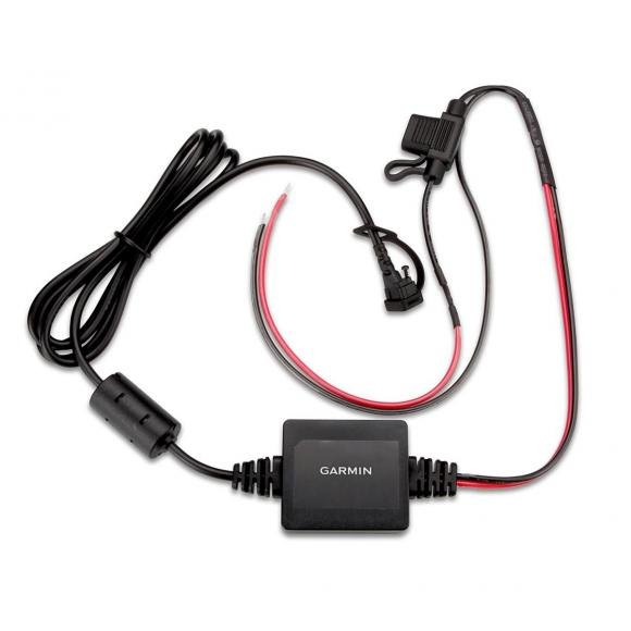 Cable de alimentación GPS para motocicleta de Garmin