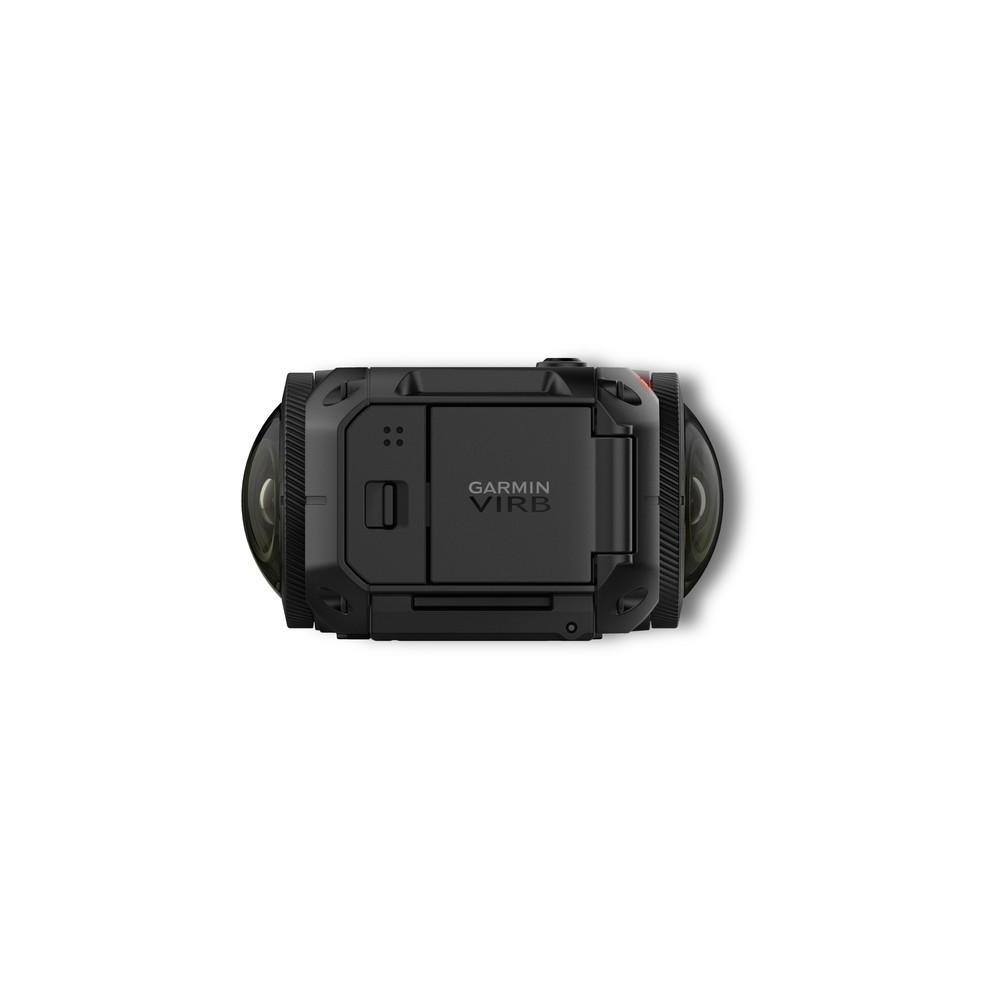 Garmin virb 360 5 7k action cam