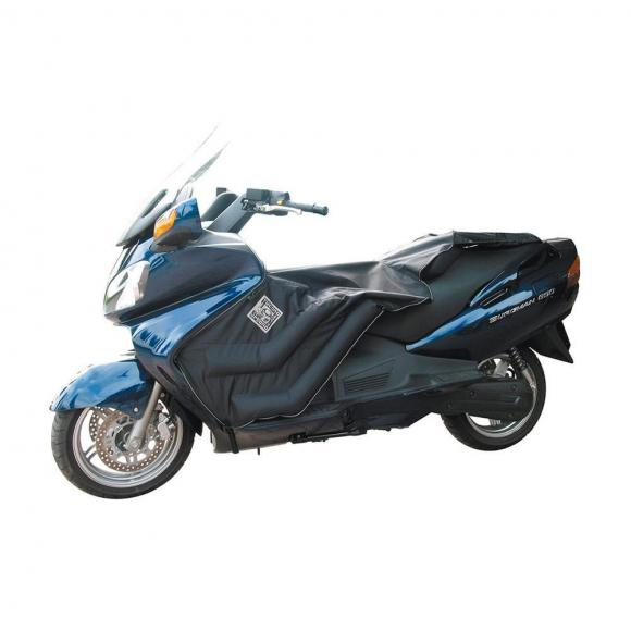 Cubrepiernas Termoscud® Coprigambe para Suzuki Burgman 650 (-12) de Tucano Urbano