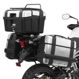 Portaequipajes para maleta MONOKEY® para Triumph Tiger 800 (11-17) / Tiger 800 XC (11-17) / Tiger 800 XR (11-17) de GIVI