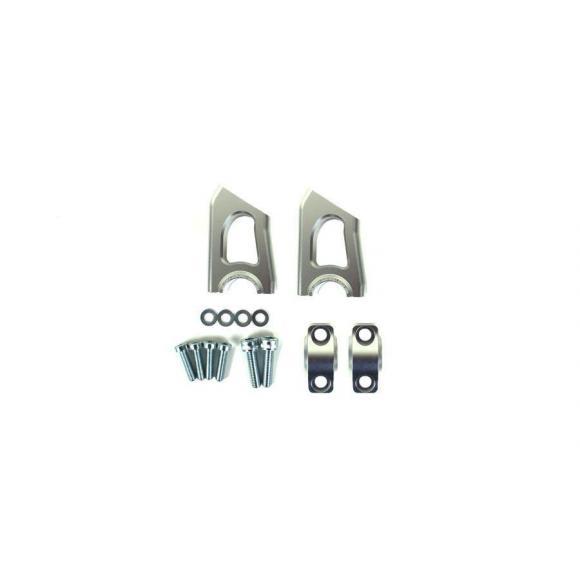 Elevador para manillar con desplazamiento para BMW R1200GS (08-12) / R1200GS Adventure (08-13)