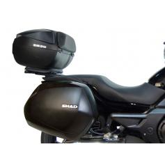 Fijación lateral 3P-System para Honda CTX700 (14-17) de SHAD