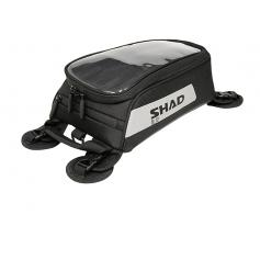 Bolsa sobredepósito SL12M de Shad