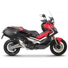 Fijación lateral 3P-System para Honda X-ADV (17-) de SHAD