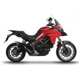 Fijaciones para maleta 3P SYSTEM para Ducati Multistrada 950 (16-17) / 1200 Enduro (16-17) de SHAD