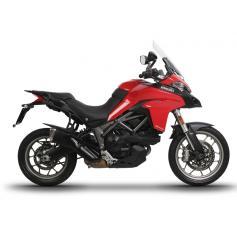 Fijación lateral 3P-System para Ducati Multistrada 950 (16-17) / 1200 Enduro (16-17) de SHAD