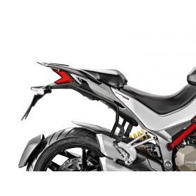 Fijación para maletas 3P System para Ducati Multistrada 1200 / Enduro (16-17) de SHAD