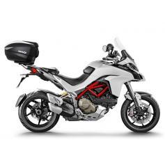 Fijación superior Top Master para Ducati Multistrada 1200 / Enduro (16-17) de SHAD