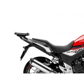 Fijación para maleta Top Master Honda CB500X (13-17) de SHAD