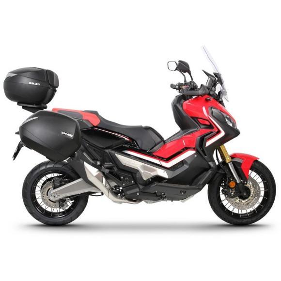 Fijación para maletas Top Master Honda Honda X-Adventure (17) de SHAD