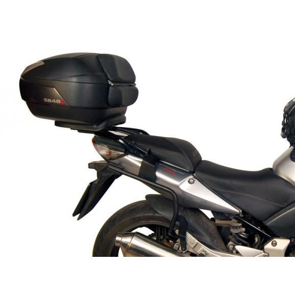 Fijación para maletas 3P System para Honda CBF 600 S/N (04-12) de SHAD
