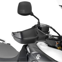 Paramanos para modelos Suzuki DL 650 V-Strom (11 - 16) / DL 1000 V-Strom (14 - 16) de GIVI / V-STROM 1050 XT